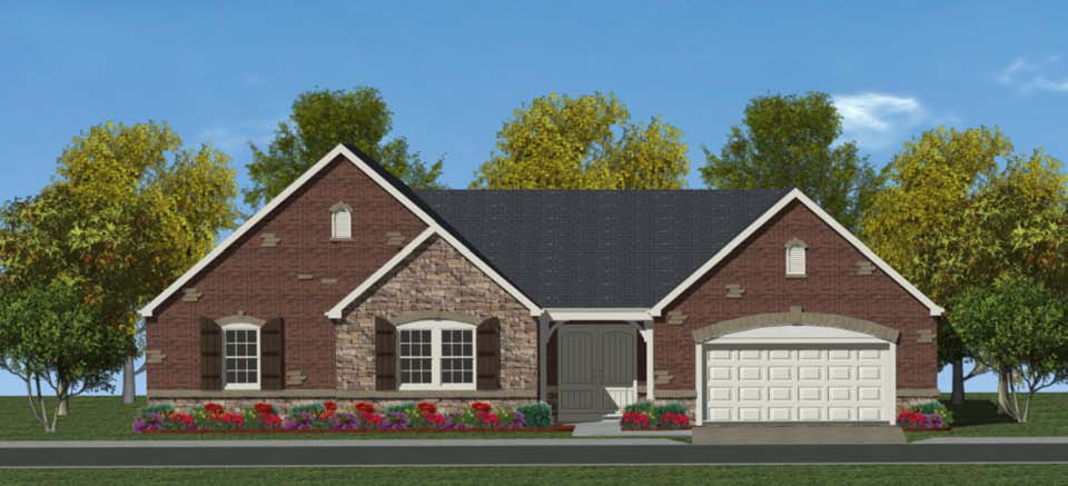 New Homes St. Louis | Augusta