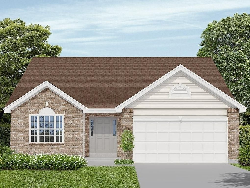 New Homes St. Louis | Merion