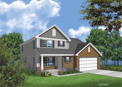 New Home St Louis WILLOWBROOK B