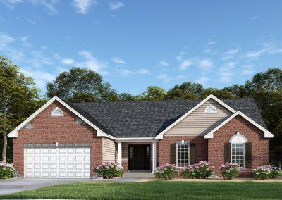 New Homes St Louis Hazeltine B (1)