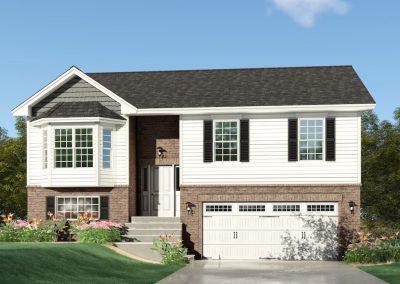 New Homes St Louis Monterey23