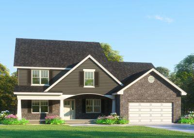 New Homes St Louis Sawgrass A 2019