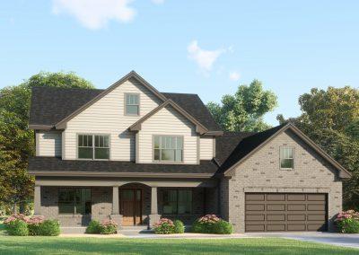New Homes St Louis Sawgrass B